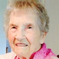 Ruby Pauline Shetley