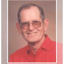 """Mr.  Carl """"Buddy"""" Edwin Griffis Sr."""