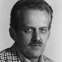 Dr. Alan Brant Gould