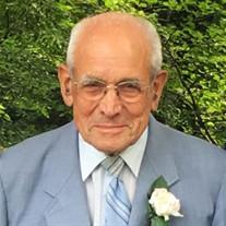DaWayne Edward Biastock