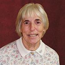 Sister Loretta Beyer