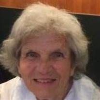 Lauretta Joyce Fox