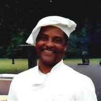Walter Allen Black
