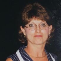 Doris Ann Rentz