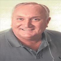 Rex Wintferd Moore
