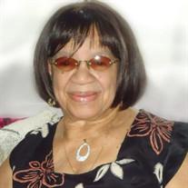 Beryl E Dawes