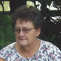 Gloria Ruth Cooper