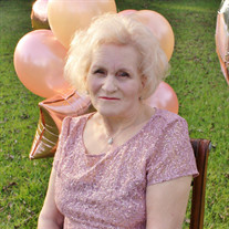 Mrs. Dorothy Elizabeth Hughes