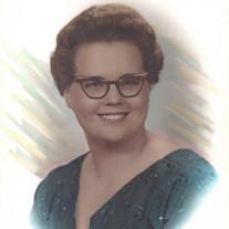 Sue Ellen Porter