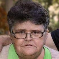 Linda Sue Arnold