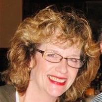 Mrs. Karen Priest Morris