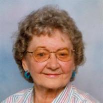 Rita Mason Jolly