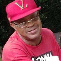 "Mr. Willie James ""Ootiee Boy"" Herndon"