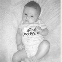 Baby Brookelynn Louise Barton
