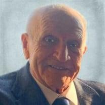 John P. Talley