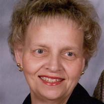 Jane Marie Cubbage
