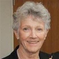 Mary Bess Mulhollan