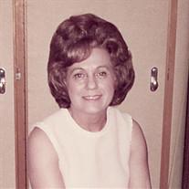 "Esther ""Peggy"" Lloyd"