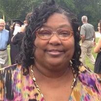Sandra  Brawner  Harris
