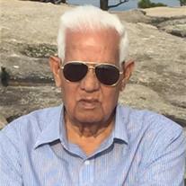 Gunvantbhai R. Patel