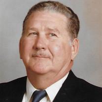 John George Allen Jr.
