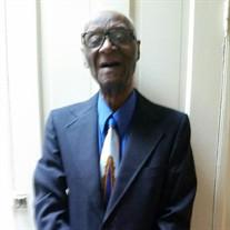 Mr. David Walter Pitts,