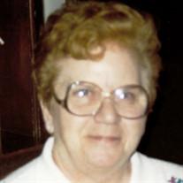Helen M. (Wesmer) Dupuis