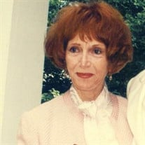 Audrey Poe Borden