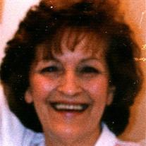 Mary E. Martin