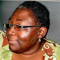 Ms. Daledra Ann Myers
