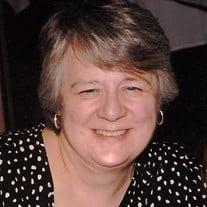Julie Ann Belcher