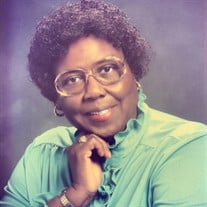 Mrs.  Annie  Lee Haywood