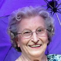 Mary C. Saleem