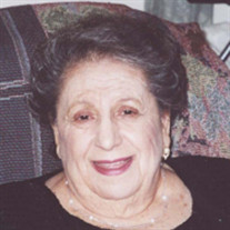 Mildred  Masucci