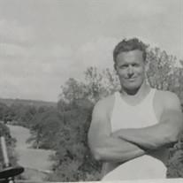 Carl August Ruggle