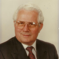 Kurt Valentin Fiedler