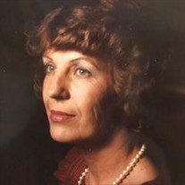 Shirley Mae Hollenbeck