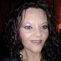 Melinda Kaye Caudill