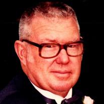 Eddy Ray Parker Sr.