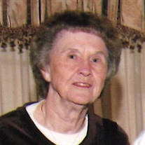 Mary J.  Runions