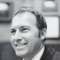 Mr. JAMES GUY TETIRICK
