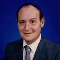 Edwin  Gerral Quillen