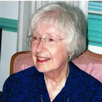 Patricia Banton Ivie