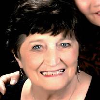Brenda Kaye O'Brien