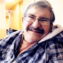 Ruben Saucedo