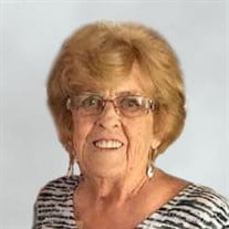 Glenda Mae Meyers