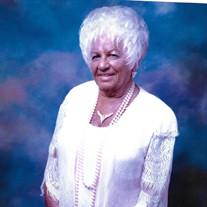 Mrs Gradelle Ponzio