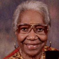 Augusta  Martin