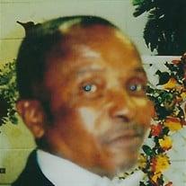 Mr. Fredrick  Joubert