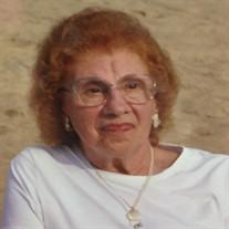 Katherine Frances Gonsalves